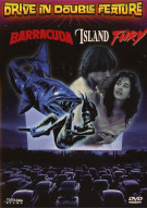 Barracuda / Island Fury (Drive In Double Feature)