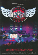 Soundstage: R.E.O. Speedwagon - Live In The Heartland