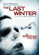 Last Winter, The