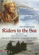 Ralph Vaughan Williams: Riders To The Sea