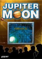 Jupiter Moon: Fire Of Io
