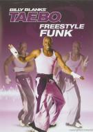 Tae Bo: Freestyle Funk