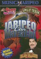 Jaripeo Con Mariachi