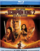 Scorpion King 2, The: Rise Of A Warrior