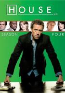 House: Seasons 1 - 4