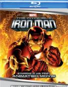 Invincible Iron Man, The
