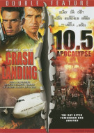Crash Landing / 10.5 Apocalypse (Double Feature)