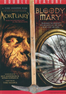 Mortuary / Bloody Mary (Double Feature)