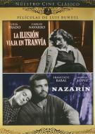 La Ilusion Viaja En Tranvia / Nazarin (Double Feature)