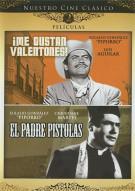 Me Gustan Valentones / El Padre Pistoals (Double Feature)