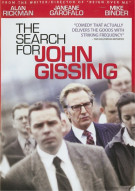 Search For John Gissing, The
