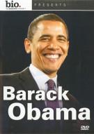 Biography: Barack Obama