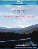 Grieg: Piano Concerto / Symphonic Dances / In Autumn