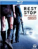 Rest Stop: Dont Look Back - Uncut