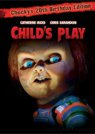 Childs Play: Anniversary Edition