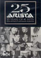 Arista: 25th Anniversary Celebration