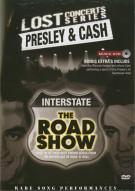 Lost Concerts Series: Presley Cash Roadshow