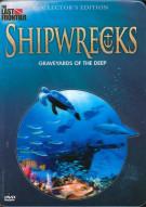 Shipwrecks: Graveyards Of The Deep