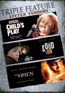 Childs Play / The Good Son / Omen 666 (Triple Feature)