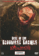 Total Nonstop Action Wrestling: Best Of The Bloodiest Brawls - Scars And Stitches