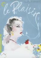 Le Plaisir: The Criterion Collection
