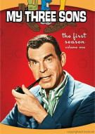 My Three Sons: The First Season - Volume One