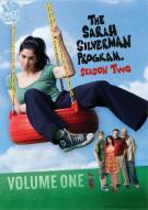 Sarah Silverman Program, The: Season Two - Volume One