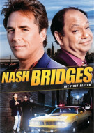 Nash Bridges: The First Season