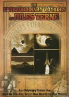 Extraordinary Voyages Of Jules Verne, The