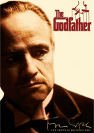 Godfather, The: The Coppola Restoration