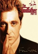 Godfather, The: Part III - The Coppola Restoration