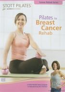 Stott Pilates: Pilates For Breast Cancer Rehab
