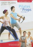 Stott Pilates: Pilates With Props - Volume 1