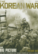 Korean War, The: The Big Picture - Volume One