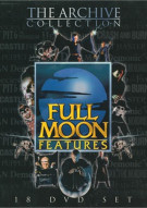 Full Moon Features: The Archives Collection