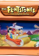 Flintstones, The: The Complete Series