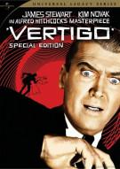 Vertigo: Universal Legacy Series