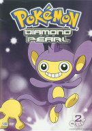 Pokemon Diamond & Pearl: Volume 2