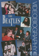 Beatles, The: Videobiography Book / DVD Set