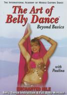 Art Of Bellydance: Beyond Basics Enchanted Nile With Paulina
