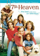 7th Heaven: The Complete Seasons 1 - 7