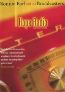 Ronnie Earl And The Broadcasters: Hope Radio Sessions DVD