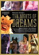 Ten Night Of Dreams