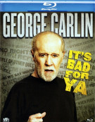 George Carlin: Its Bad For Ya