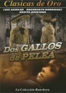Dos Gallos De Pelea
