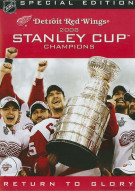NHL Stanley Cup Champions 2007-2008: Special Edition