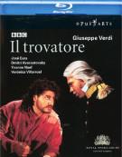Il Trovatore: Giuseppe Verdi