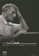 Sir Georg Solti: Beethoven Symphony No. 1