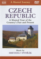 Musical Journey, A: Czech Republic - A Musical Tour Of The Citys Past & Present