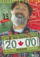 Red Green Show, The: 2000 Season